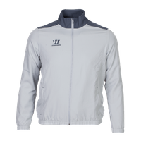 Warrior Alpha Presentations Jacke Junior – Bild 4
