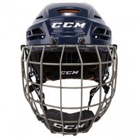 CCM Tacks 710 Helm Combo Senior – Bild 4