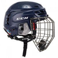 CCM Tacks 710 Helm Combo Senior – Bild 3