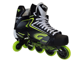 Graf Maxx 10 Hockey  Inliner Senior