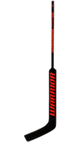 "Warrior Swagger Pro SE Goal Stick -  INT black/red 23,5"" – Bild 1"