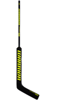 "Warrior Swagger Pro SE Goal Stick -  Senior black/yellow 26"" – Bild 1"