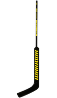 "Warrior Swagger Pro SE Goal Stick -  Junior black/yellow 21"" – Bild 1"