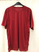 Jako Funktions-T-Shirt rot 6134-05