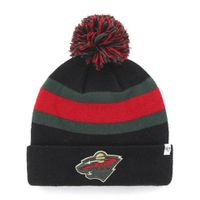 '47 BREAKAWAY CUFF KNIT BEANIE NHL Teams – Bild 2