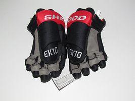 Sherwood EK10 Handschuhe Junior – Bild 2