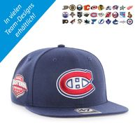 '47 Sure Shot Captain Cap NHL Teams – Bild 18
