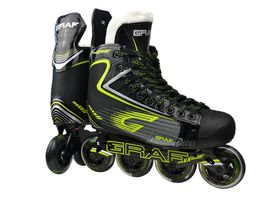 Graf Maxx 11 Hockey Inliner Senior