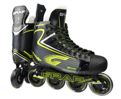 Graf Maxx 22 Hockey Inliner Junior