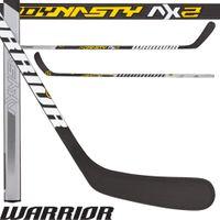 Warrior Dynasty AX2 Grip Stick Junior Flex 50