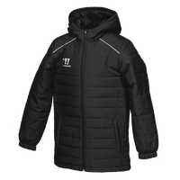 Warrior Alpha Stadium Jacket - Junior – Bild 1