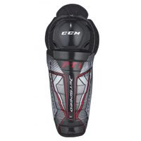 "CCM Jetspeed FT1 Beinschoner Youth (8""- 9"")"