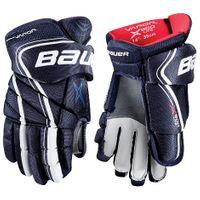 Bauer S18 Vapor x900 Lite Handschuhe Junior