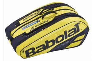 Babolat Pure Aero x12 racketholder 2019