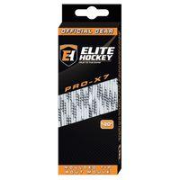 Schnürrsenkel Paar Elite Hockey Baumwolle PRO X7