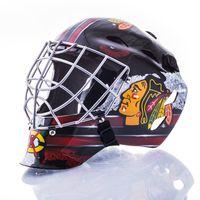FRANKLIN NHL Team Mini Goalie Mask – Bild 4