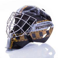 FRANKLIN NHL Team Mini Goalie Mask – Bild 1