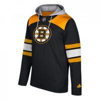 NHL Hoodie Adidas Silver Fleece  – Bild 7