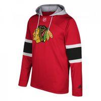 NHL Hoodie Adidas Silver Fleece  – Bild 8