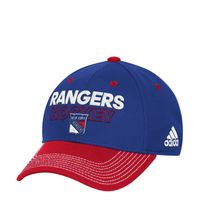 Adidas NHL locker room structured flex cap – Bild 2