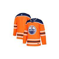 Edmonton Oilers Authentic Pro NHL Trikot Home