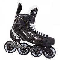 CCM Tacks 9040R Roller Hockey Skates Junior – Bild 3
