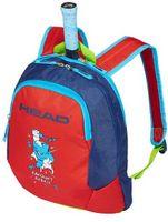Head Kids Backpack blau/rot 283629
