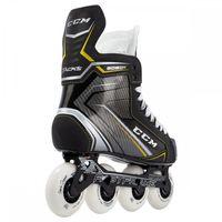 CCM Tacks 9060R Junior Roller Hockey Skates – Bild 4