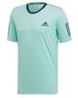 Adidas Club 3 Stripes Tee Herren DX0472