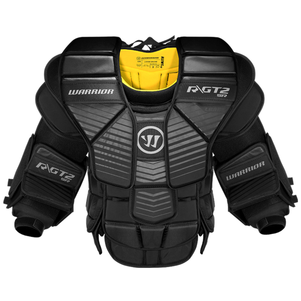 Warrior Ritual GT2 Goalie Chest & Arm Protector Men