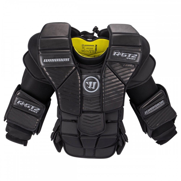 Warrior Ritual Gt2 Pro Goalie Chest Arm Protector Men Hps Sport Shop