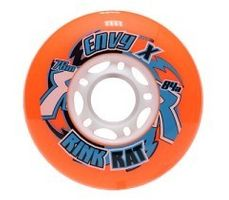 "Rink Rat Envy X - 64 - 84A - Einzelrolle ""Made in USA"""
