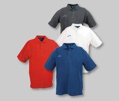 Team Picuet Reebok Polo Shirt