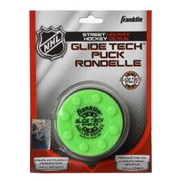 FRANKLIN NHL GLIDE TECH PRO PUCK - BLISTER – Bild 2