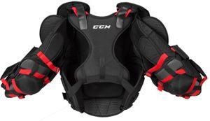CCM CL PRO Goaliepanzer Senior – Bild 2