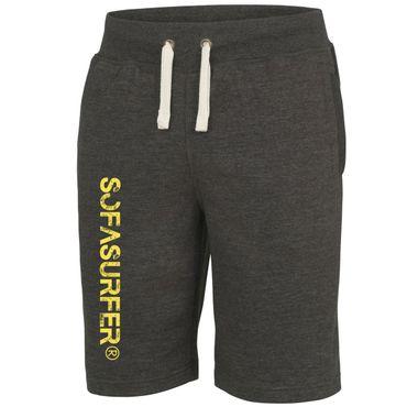 Sofasurfer® Shorts Sweatpants kurze Hose Herrenshorts Shorts Pants mit Druck