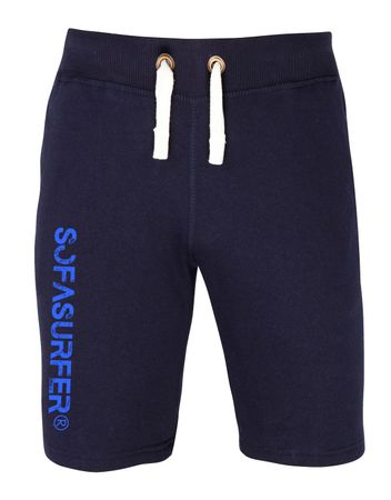 Sofasurfer® Campus Shorts Sweatpants kurze Hose Herrenshorts Shorts Pants
