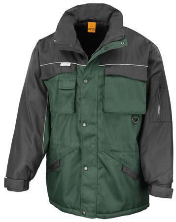 RT72 Workguard Heavy Duty Combo Coat Jacke Arbeitsjacke Winterjacke winddicht