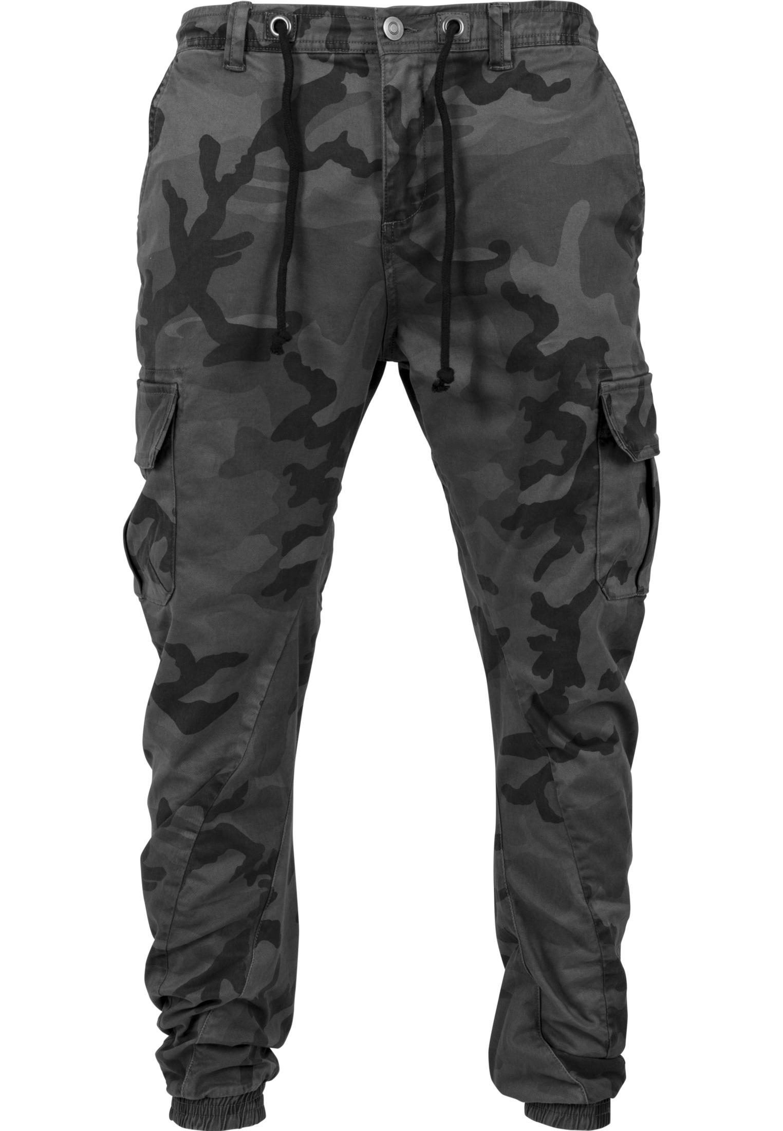 hell im Glanz sehr bekannt bestbewertetes Original Camo Cargo Jogging Pants Cargohose Herren Hose camoflage