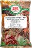 Currypulver MADRAS scharf = Curry Powder Hot 1000 g NGR 001