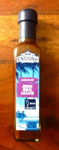 ENCONA  JAMAICAN JERK  BBQ  SAUCE  142 ml