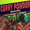 Curry pulver  geröstet  100 g  extra scharf  Indien