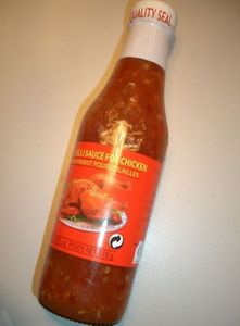 Süße Chilli Sauce für Huhn 230 g COCK Sweet Chili Sauce for Chicken