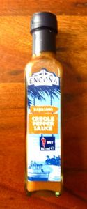 ENCONA  CREOLE HOT PEPPER  SAUCE  142 ml