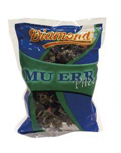 Mu Err Pilze  50 g  Black Fungus Morcheln