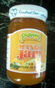 MANGO  MARMELADE  300 g   MANGO JAM  PHILIPPINEN