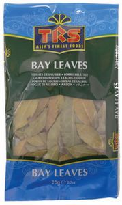 LORBEERBLÄTTER 30 g BAY LEAVES  TRS