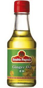 Ingweröl Premium Qualität  150 ml  DOUBLE PAGODA Ingwer Öl