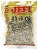 Getrocknete Anchovis (M) 100 g JEFI Sardellen mittelgross