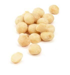 Macadamia Kerne roh 250 g  Style 1  große Kerne